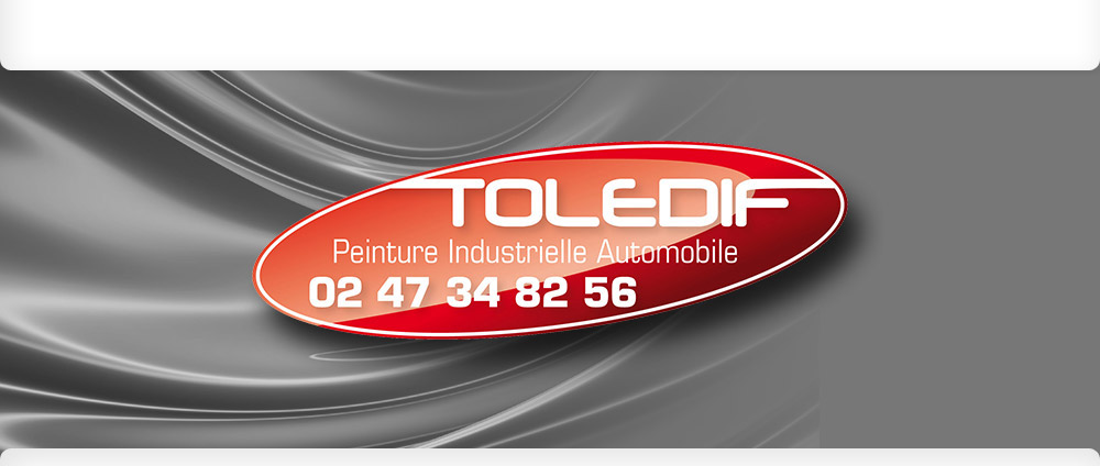 Toledif, peinture automobile et industrielle - Commerce de d�tail d��quipements automobiles